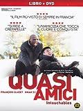 Locandina Quasi amici(+booklet)