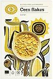 Doves Farm Organic Original Cornflakes 375 g (Pack of 4)