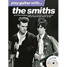 """Play Guitar With The """"Smiths"""""""