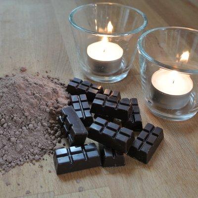 Erlebnisgutschein: Hot Chocolate-Massage in Göttingen | meventi Geschenkidee
