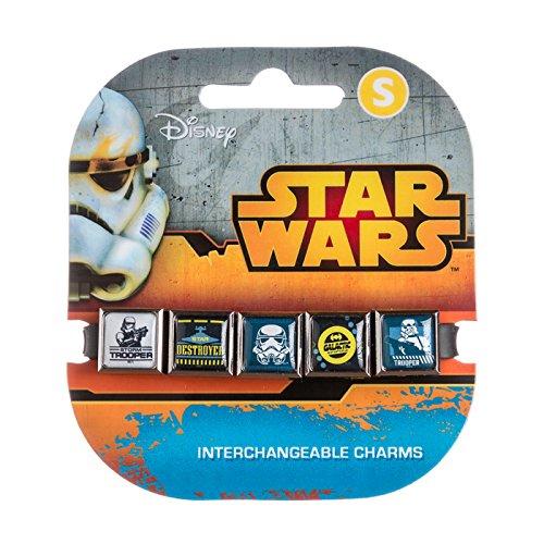 Roxo Star Wars Icons 5 #2 Charm Band