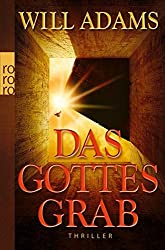 Das Gottesgrab (Archäologe Daniel Knox, Band 1)