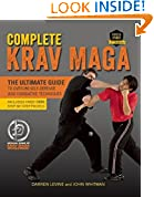 #6: Complete Krav Maga: The Ultimate Guide to Over 250 Self-Defense and Combative Techniques