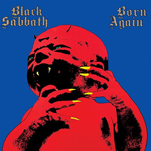 Born Again (Deluxe Edition)
