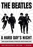 The Beatles  -A  Hard Day`s Night