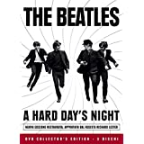 Koch Media Dvd hard day's night (a)(2 dvd)(coll.ed)