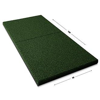 Fallschutzplatten Play Protect Plus
