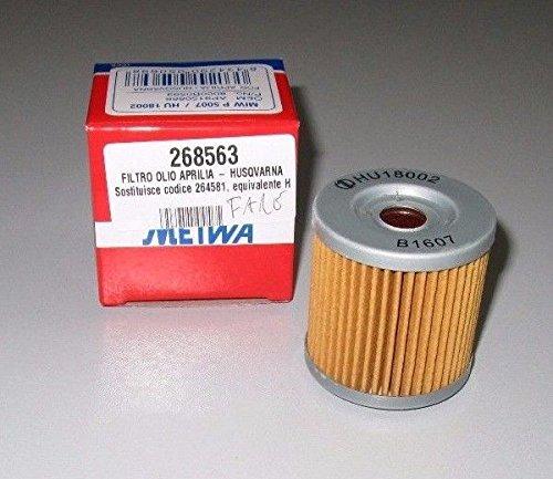 Ölfilter MIW für APRILIA RXV SXV RS4 - HUSQVARNA SM RR-TXC-SM R
