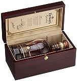 Dewar's Signature mit Holzkiste  Whisky (1 x 0.7 l)