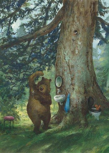"""Postkarte A6 • 34748 """"Der Lenz ist da"""" von Inkognito • Künstler: Rudi Hurzlmeier • Liebe & Romantik"""