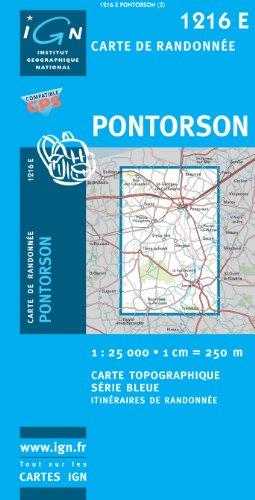 1216e Pontorson
