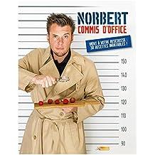 Norbert T03 Commis d'office