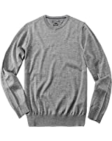 Tommy Hilfiger Tailored Herren Pullover CLYDE C-NK