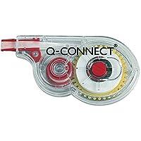 Q-Connect Corrector Cinta Blanco 5 Mm X 8 Mt