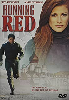 Running Red by Jeff Speakman
