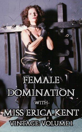 Libros sensual domination