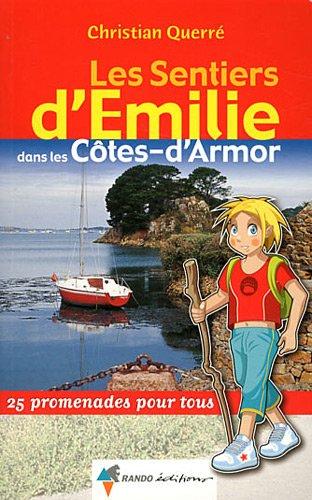 Emilie Dans les Cotes d'Armor