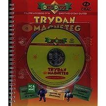 Disg Dysg: Trydan a Magneteg (Llyfr + CD-ROM)