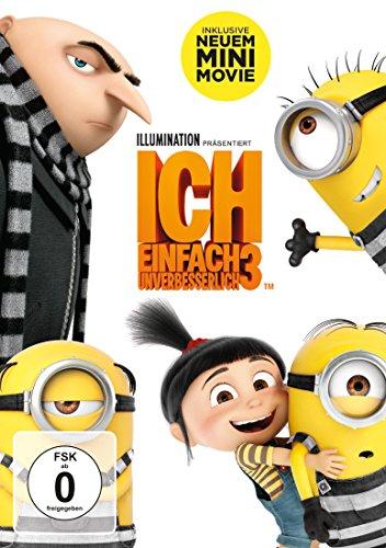 Ich - Einfach unverbesserlich 3 (Top-kinder-filme)