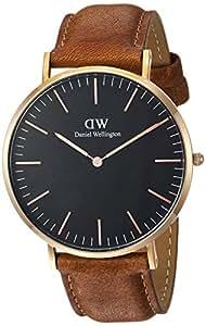montre homme daniel wellington dw00100126 montres
