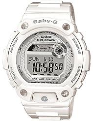 Casio Baby-G Montre Femme BLX-100-7ER