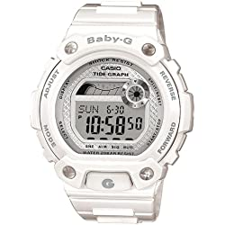 Casio Baby-G Women's Watch BLX-100-7ER
