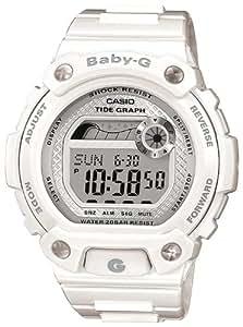 Casio Baby-G Women's Watch BLX-100-7ER