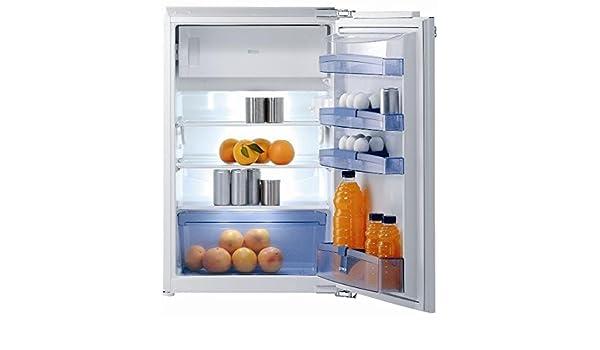 Gorenje Kühlschrank Dekorfähig : Gorenje rbi w kühlschrank a kühlteil liters