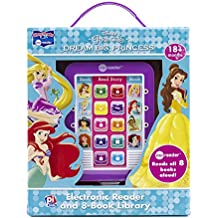 Disney Princess Dream Big Me Reader