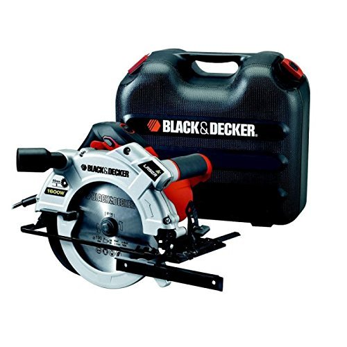 BLACK+DECKER KS1600LK