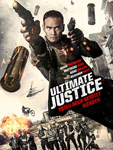 Ultimate Justice - Töten oder getötet werden (Home Setzen)
