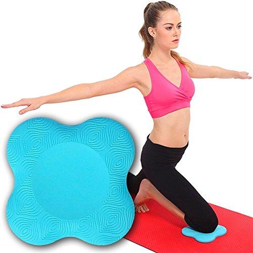 EVA Yoga Fitness Kniepolster Matte Kissen Schmerzen lindern Umweltfreundlich