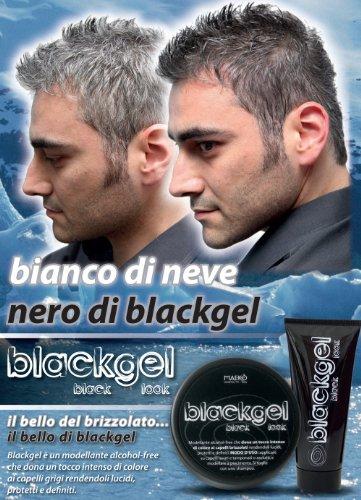 Hairgum Black Look Gel 300 ml