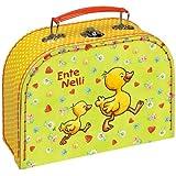 Spielkoffer Ente Nelli