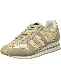 Versace Ee0hpbsa1_e75576, Sneakers basses femme
