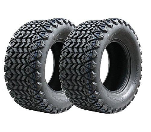 Parnells 2-25x10.00-12 Wanda YG3266 6ply Neumático con Marca E 25 10 12 neumáticos UTV