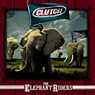 Elephant Riders [Vinyl LP]