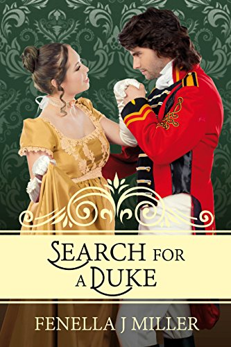search-for-a-duke-english-edition