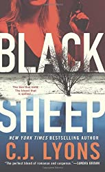 Black Sheep (Special Agent Caitlyn Tierney) by C. J. Lyons (2013-02-26)
