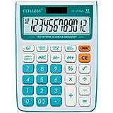 SaleOn Premium Quality Big Display/Big Button 12 Digit Financial and Business Calculator-674