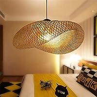 Amazon Fr Suspension Rotin Luminaires Eclairage