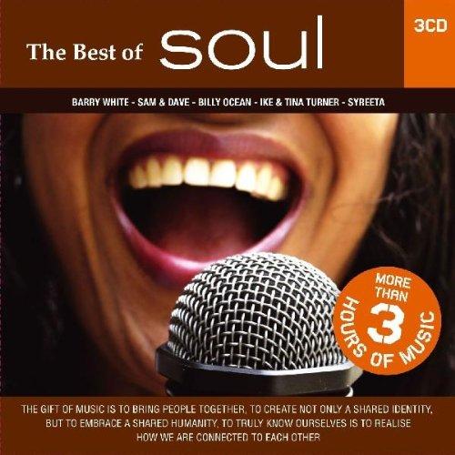 The Best of Soul (Más de 3 Horas de Música)