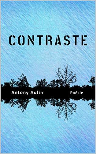 Couverture du livre Contraste