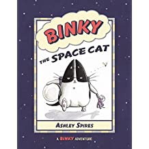 Binky the Space Cat (Binky Adventure)