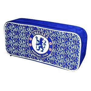 Chelsea Football Club Kids Bootbag Repeat Crest