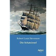 Die Schatzinsel by Robert Louis Stevenson (2015-03-22)