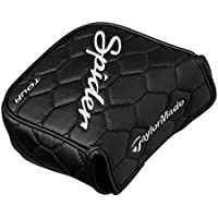 TaylorMade Spider Tour Headcover 2017 Putter Black