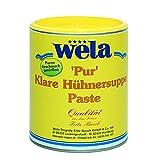 Klare Hühnersuppe 'Pur' - wela 1/1 Dose