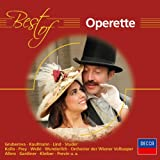 Produkt-Bild: Best of Operette