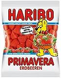 Haribo Primavera Erdbeeren, 16er Pack (16 x 200 g Beutel)